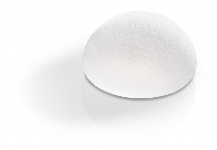 MENTOR® MemoryGel® Breast Implant
