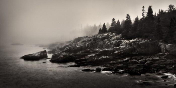 Acadia National Park - September 2013