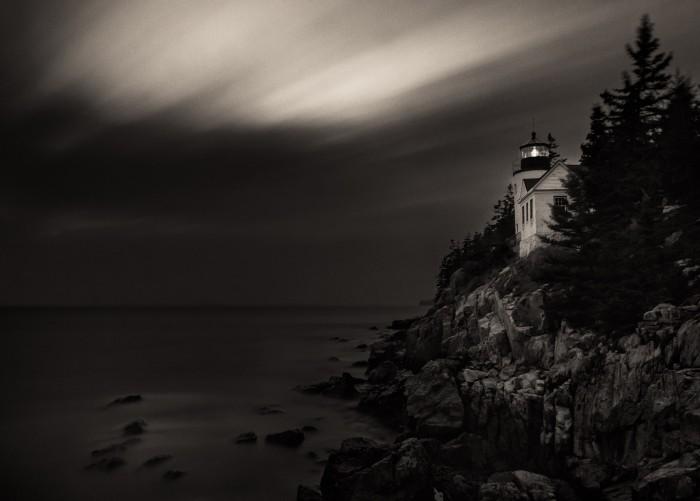 Acadia National Park, Maine - October 2012