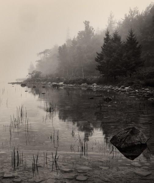 Acadia National Park, Maine - September 2013