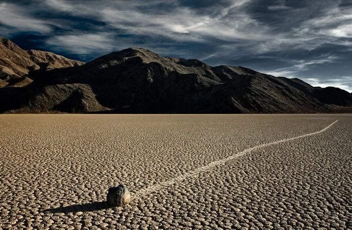 Death Valley National Park, California - December 2006