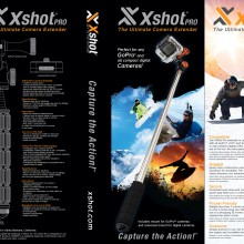 X-Shot Tear Sheets